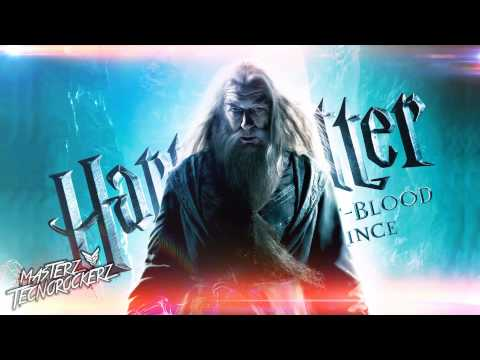Harry Potter and the Half-Blood Prince | Dumbledore's Farewell - Soundtrack Extended mp3