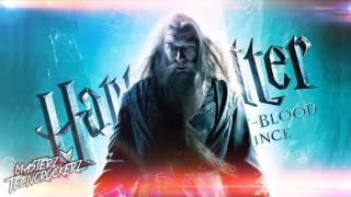 Harry Potter and the Half-Blood Prince | Dumbledore's Farewell - Soundtrack Extended