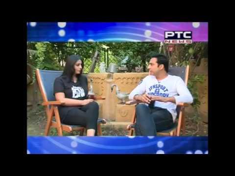 MAHIE GILL   SPECIAL INTERVIEW   AATISHBAAZI ISHQ