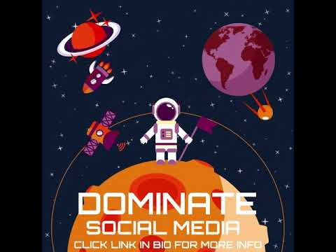 Learn How To Dominate The Social Media