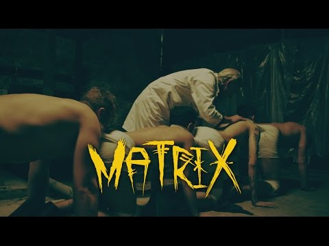 "Kool Savas ""Matrix"" (Official HD Video) 2014"