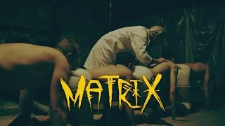 "Kool Savas ""Matrix"" (Official HD Video) 2014"