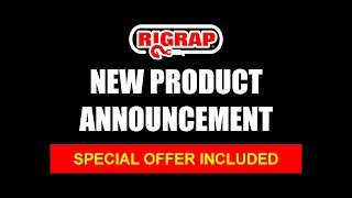 RIGPAC-60 ANNOUNCEMENT SPECIAL PRE ORDER OFFER