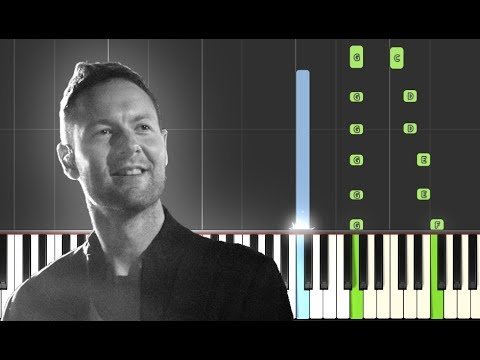 Cornerstone - Hillsong Worship | PIANO TUTORIAL by Betacustic