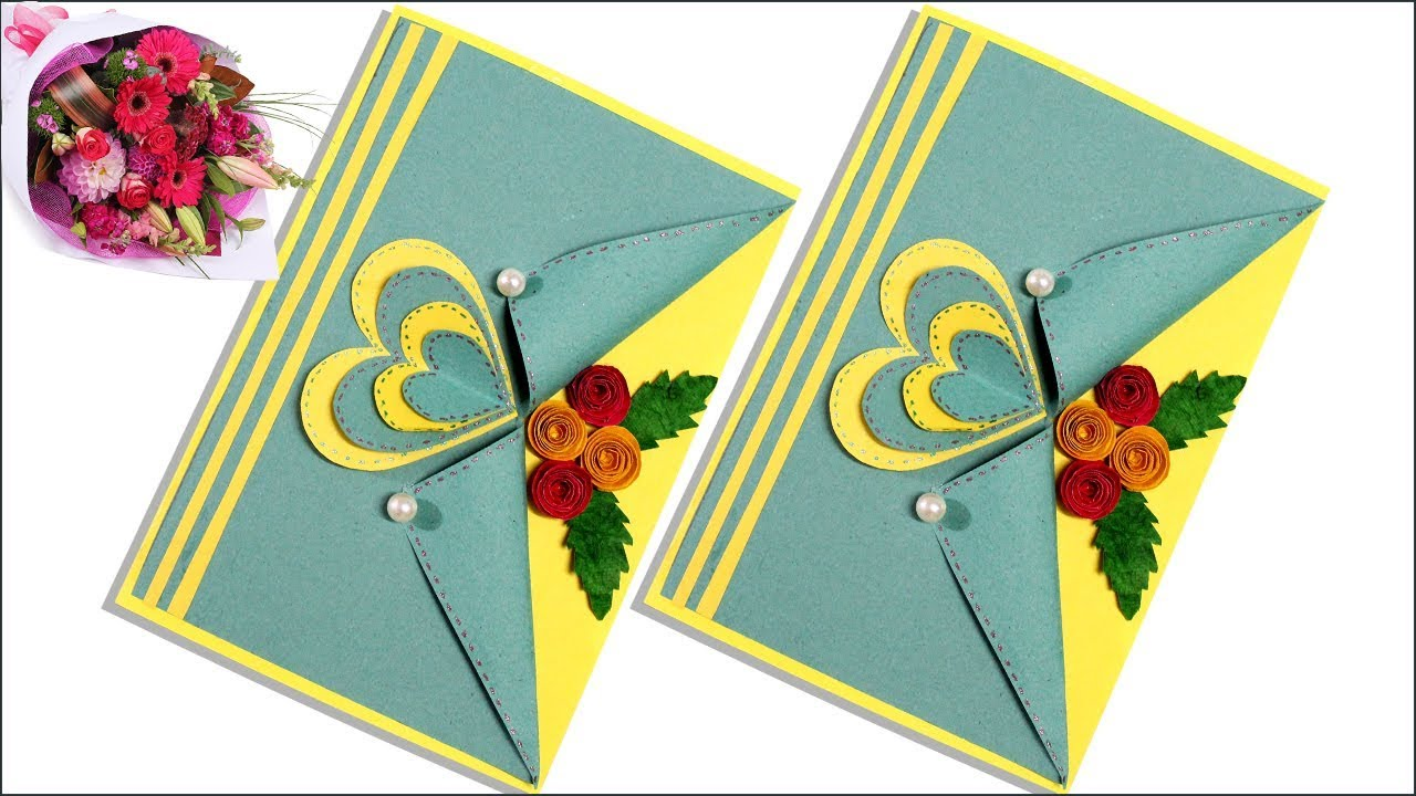 How To Make Customized Greeting Card