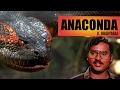 Anaconda by K. Bhagyaraj - South Indianised Trailer | Put Chutney