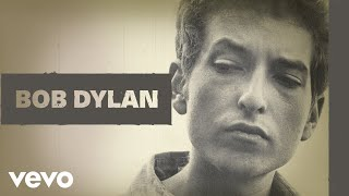 Bob Dylan - One Too Many Mornings (Audio)