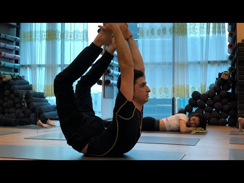 30 Minutes yoga flow / 30 Best yoga pose / All body opening / yoga with Master Ajay/ in / Jai yoga
