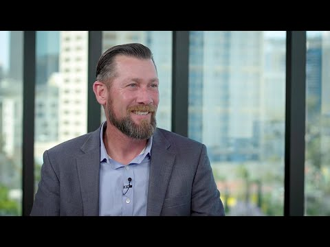 Veterans In The Job Market: Advice And Support With Shane Smith - Job Won