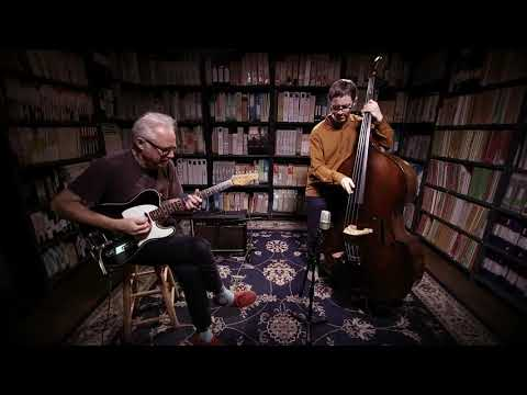 Bill Frisell & Thomas Morgan - Epistrophy - 8/16/2017 - Paste Studios, New York, NY Mp3