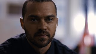 YOU SAY VOTE with Jesse Williams