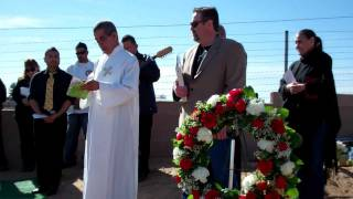 Bernalillo Cremated Remains Funeral