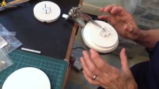 Heetrix Soldering Platform and Honeycomb Soldering Boards Review by Hilary Minor
