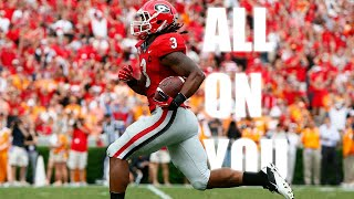 """""""ALL ON YOU"""" American Football Motivational Video"""