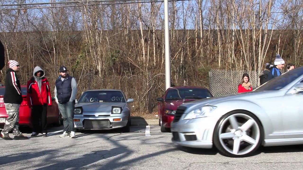 Mboyz 1 6 2013 Car Show Baldwin Long Island NewYork Exotics Jdm