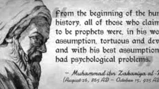 Vote For Muhammad ibn Zakariya al Razi