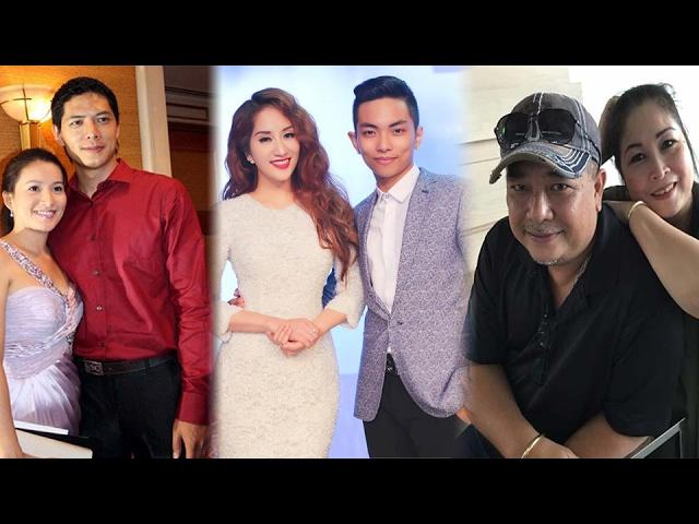 3 cặp đôi chồng kém tuổi vợ được ngàn người ngưỡng mộ ở showbiz Việt - Tin Tức Sao Việt