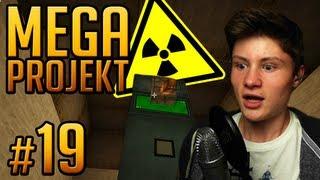 ATOM STROM Joonge! - Minecraft Mega Projekt #19 (Dner)