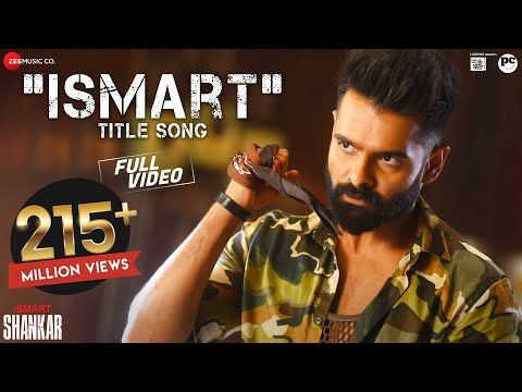 ismart-title-song---full-video-|-ismart-shankar-|-ram-pothineni,-nidhhi-agerwal-&-nabha-natesh