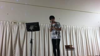 もりお(宗川幸平)ライブ フォークは僕に優しく語りかけてくる友達/森山直太朗