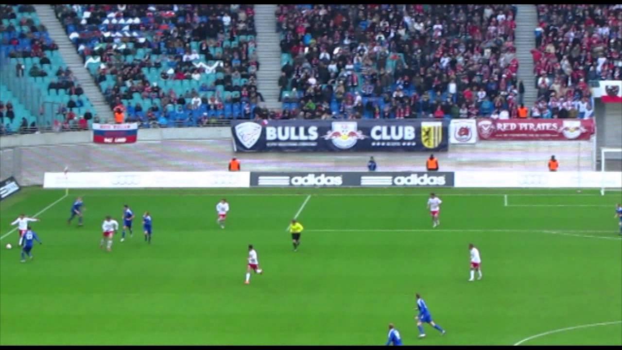 Rasenball Leipzig
