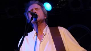 John Illsley - Calling Elvis (24.03.2015, Frannz Club, Berlin, Germany)