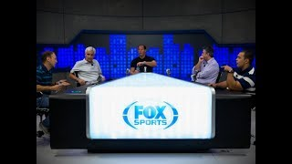 Central FOX | FOX SPORTS AO VIVO em HD