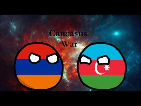 Caucasus War Part 1