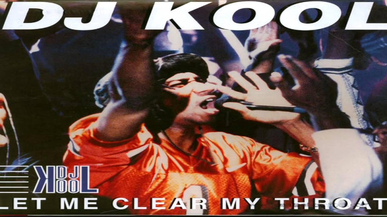 Dj kool let me clear my throat pmv - 2 part 10