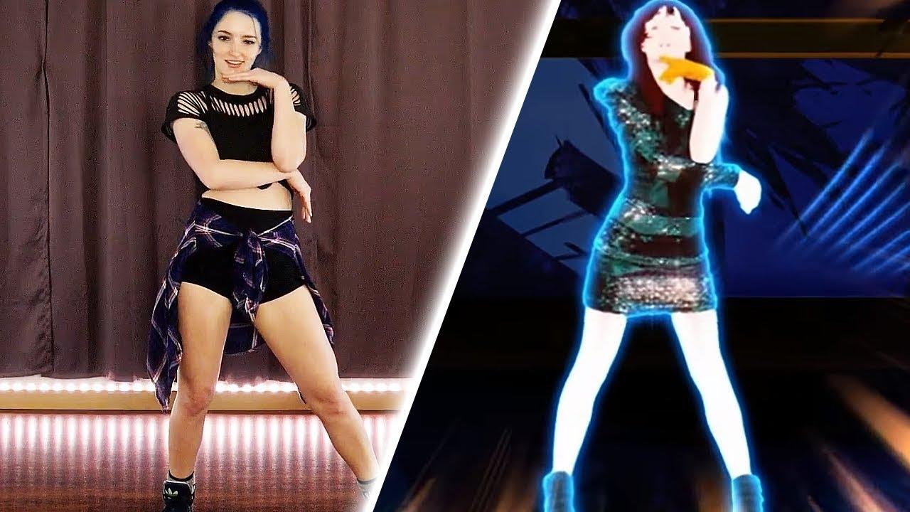 Floor - Jennifer Lopez ft. Pitbull