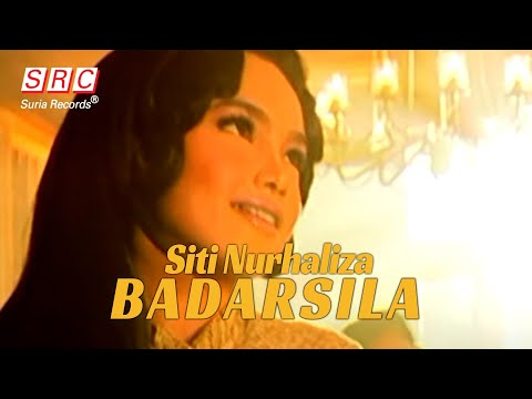 Siti Nurhaliza - Badarsila (Official Video - HD)
