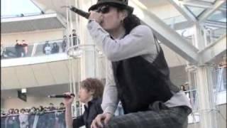 FLOW - SIGN [Launch Event At Lazona Kawasaki Plaza]