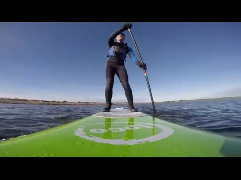 St John's Loch Stand Up Paddle