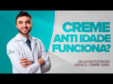 Creme Anti-Idade Funciona Mesmo? - Dr Lucas Fustinoni - Médico - CRMPR 30155