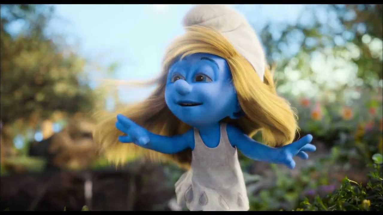Image - The evil smurfette.png | Smurfs Fanon Wiki | Fandom ...