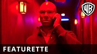Run All Night –  'Relentless' Feaurette - Official Warner Bros. UK