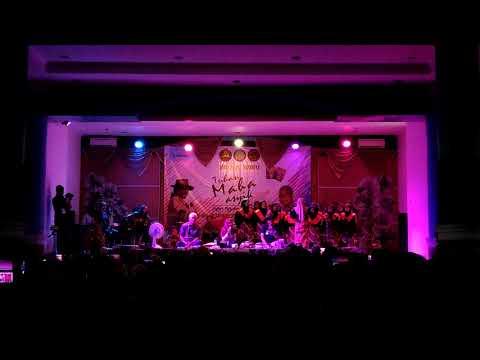 Sujiwo Tejo di IAIN Purwokerto - Sugih Tanpo Bondo