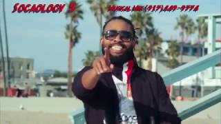 Soca Video Mix 2017-Socaology by Dj Musical Mix
