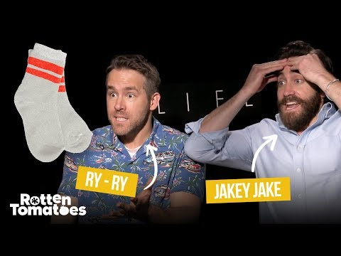 Operation Jakey-Jakes and Ry-Ry - Exclusive 'Life' Interview (2017)