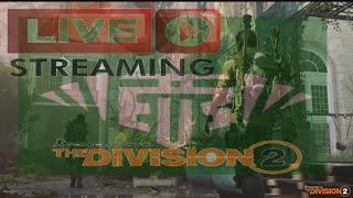 D3-FNC - Dark zone - The división 1.8.2 vivo 2.0