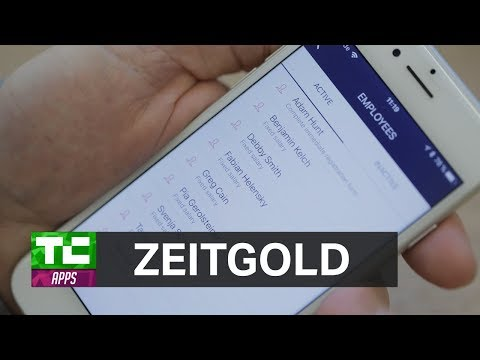 Zeitgold makes AI-driven financial tools for small businesses