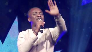 Joe Mettle - ALABANZA CONCERT 4 SOUNDS OF AFRICA
