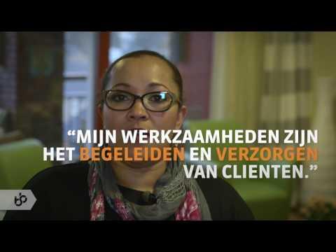Begeleider gehandicaptenzorg (SBB)