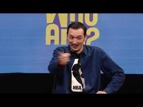 Look Who Am I? - 10 - Кино Talk (Sponsored By LookTV)