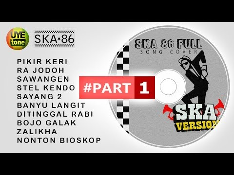 SKA 86 - FULL SONG Reggae Ska Version