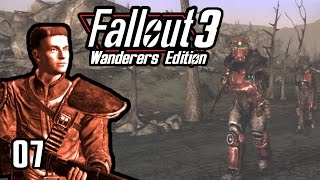Fallout 3 Wanderers Edition - Eating Ghoul Flesh - Part 7