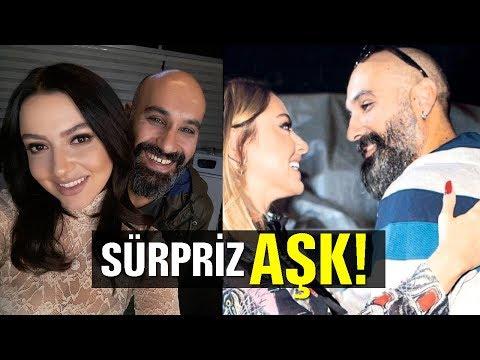 Hadise O Ses Türkiye'deki Yarışmacısı Dodan Özer ile Aşk Yaşıyor!