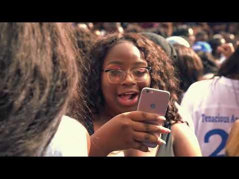JACKSON STATE UNIVERSITY 2017 Rave Party & Yard Fest with DJ T MONEY
