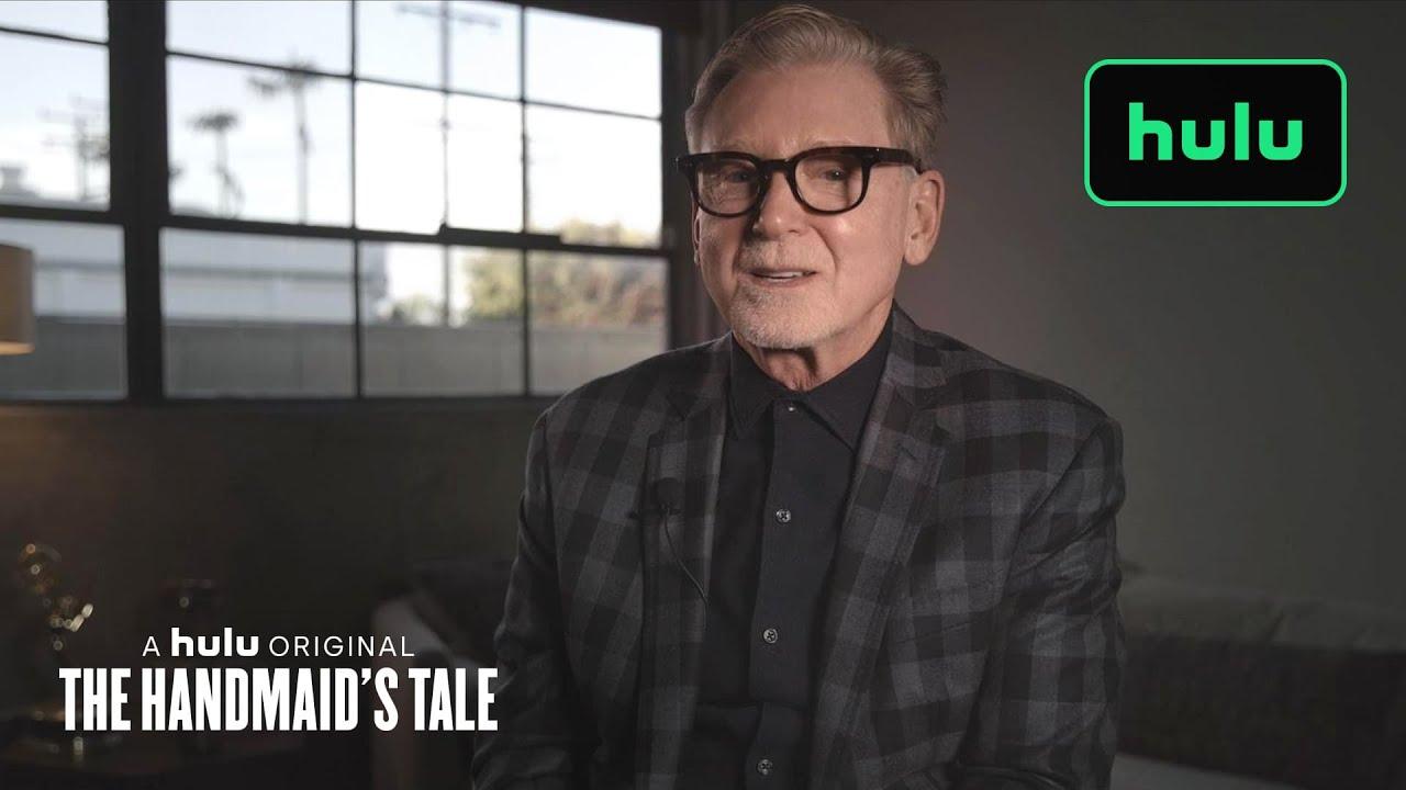 Download Revenge On Fred   Handmaid's Tale: Inside The Episode   Season 4, Episode 10