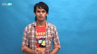 Best Display Of Acting I Harshit Servani Live Audition